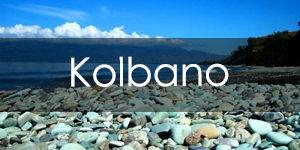 Kolbano Beach